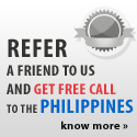 Refer a Friend to get Free Call
