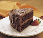 choco cake